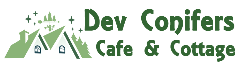 Dev Conifers Cafe & Cottage